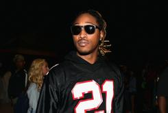 Future Fans Line Up For Tickets, Police Show Up In Riot Gear & Cancel Show