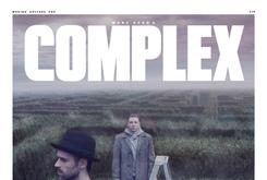 Macklemore & Ryan Lewis Cover Complex