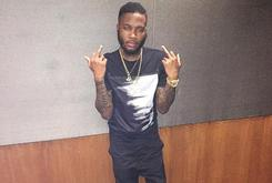 Shy Glizzy Arrested In Maryland