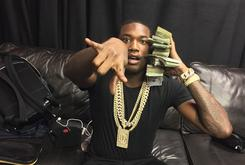 Meek Mill Sends More Shots At Drake & Quentin Miller On Instagram