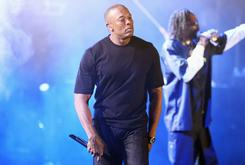 """Dr. Dre's """"Compton"""" To Premiere On Apple Music"""