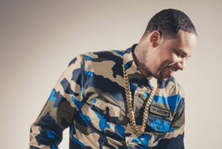 "Stream Chinx's ""Welcome To JFK"""