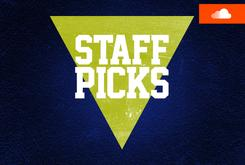Staff Picks Playlist (August 8)