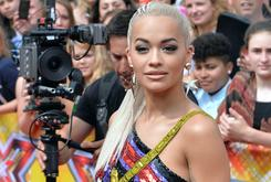 Wiz Khalifa & Rita Ora Rumored To Be Dating