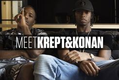 Meet Krept & Konan: A UK Duo Making Waves Across The Pond