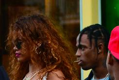 Are Travi$ Scott & Rihanna Dating?
