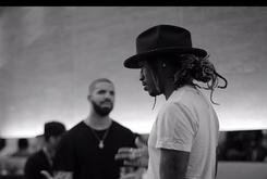 Drake and Future Continue To Hint Very Strongly That Mixtape Coming Soon