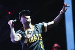 """Meek Mill Previews """"Dreamchasers 4"""" On Instagram"""