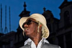 "Young Thug Says ""Slime Season 2"" Is On The Way"