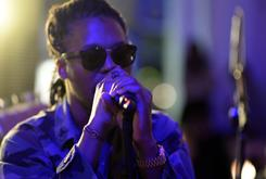 """The Game Calls Lupe Fiasco """"Weird"""" On New Track """"Dollar & A Dream""""; Lupe Responds"""