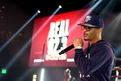 """T.I. Says He Couldn't Have Released """"Da' Nic"""" On A Major Label"""