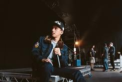 "Logic Announces Release Date For Sophomore Album ""The Incredible True Story"""