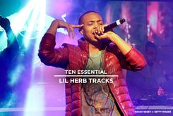 10 Essential Lil Herb Tracks