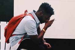 Isaiah Rashad Confirms Debut Album Dropping In 2015