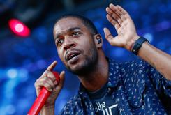 "Kid Cudi Announces ""Speedin Bullet 2 Heaven"" Release Date"