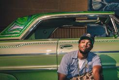 "Curren$y Reveals Album Cover & Tracklist For ""Canal Street Confidential"""
