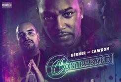 """Cam'Ron & Berner To Release Joint """"Contraband"""" EP"""
