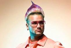 "RiFF RaFF Announces Poetry Book ""NEON ViBES"""