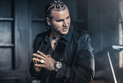 "Stream Riff Raff's New EP ""Trench Coat Towers"""