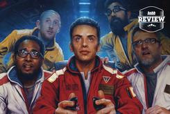 "Review: Logic's ""The Incredible True Story"""