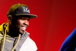 "50 Cent Reveals ""The Kanan Tape"" Tracklist"