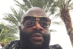 "Rick Ross Is Waiting To See If He'll End Up On Kanye West's ""SWISH"""