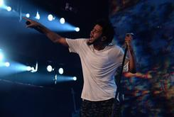 """Are J. Cole & Dreamville Prepping """"Revenge Of The Dreamers 2""""?"""