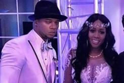 Papoose & Remy Ma Hold Official Wedding Ceremony
