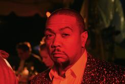 "Timbaland Reveals ""King Stays King"" Tracklist"