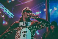 Young Thug Says He Recorded 40 Songs With Kanye West