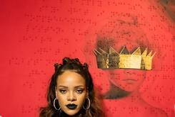 """Rihanna's """"ANTI"""" Earns TIDAL 1 Million Trial Subscriptions In 15 Hours"""
