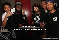 10 Essential Dreamville Records Tracks