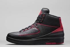 Air Jordan 2 '87 Alternate Will Release This Weekend