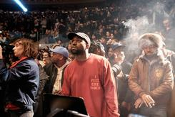 "Kanye West's ""The Life Of Pablo"" Doesn't Chart On Billboard"