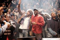 """Kanye West Will Soon Reveal """"The Life Of Pablo"""" Tour Dates"""