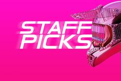 Staff Picks Playlist (February 26)