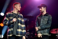 "First-Week Sales For Macklemore & Ryan Lewis' ""This Unruly Mess I've Made"""