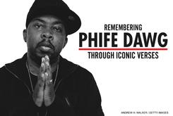 Remembering Phife Dawg Through Iconic Verses
