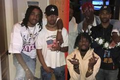 "Migos, Lil Yachty, Big Sean, Vic Mensa & Tyler The Creator Spotted Working With Kanye West On ""Turbo Grafx 16"""