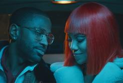 "Big Sean & Jhene Aiko Release TWENTY88 Short Film ""Out Of Love"""