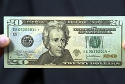 Harriet Tubman Will Replace Andrew Jackson On The $20 Bill