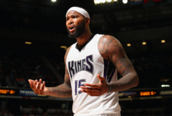 The Sacramento Kings Unveiled A New Logo & Gave Fans Free Tattoos To Celebrate