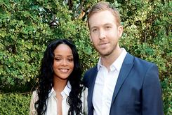 Rihanna & Calvin Harris Have A New Single Dropping Friday