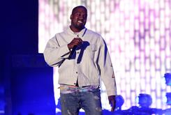 "Kanye West Planning ""The Life Of Pablo"" Tour For September"