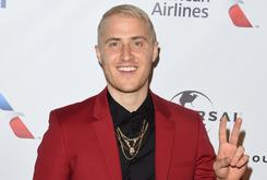 "Stream Mike Posner's New Album, ""At Night, Alone"""