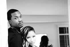 Nicki Minaj & Rick Ross Join Meek Mill To Celebrate His Birthday In Philly