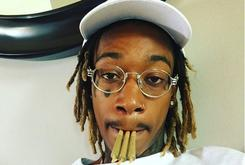 "Wiz Khalifa Previews Upcoming Record Off ""Rolling Papers 2"""