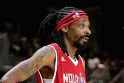 "Snoop Dogg To Host ""Hoop 4 Water"" Charity Basketball Event In Flint"