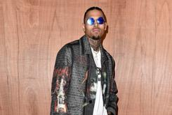 "Fan Sues Chris Brown For ""Stealing"" His Hat"