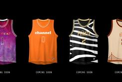 These Rap Album Themed Basketball Jerseys Are Going On Sale